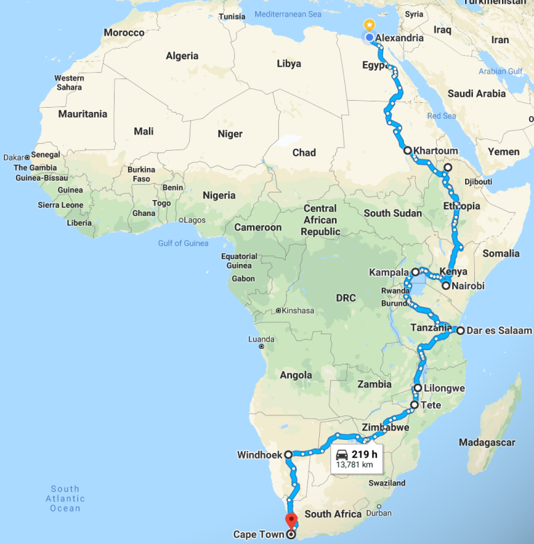 Our Route – Where We Might Go – Road Trip to Africa on road map suriname, road map spain, road map west africa, road map southern africa, road map lebanon, road map hungary, road map martinique, road map kenya, road map anguilla, road map zimbabwe, road map bosnia and herzegovina, road map lesotho, road map cameroon, road map congo, road map ethiopia, road map italy, road map guam, road map vatican city, road map maputo, road map mali,
